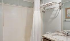 TH01: King Mackerel - Bathroom