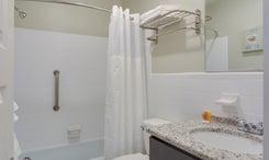 TH23:  The Pamlico Sound Room | Private Bath