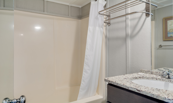 TH15: The Pompano - Bathroom